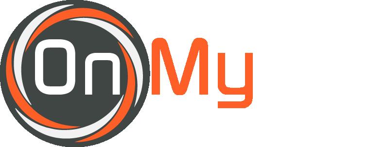 OnMyBet Logo