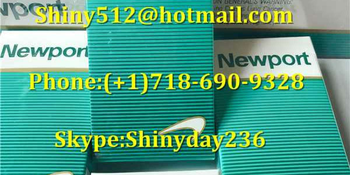 Newport Cigarettes Carton Cheap high-definition