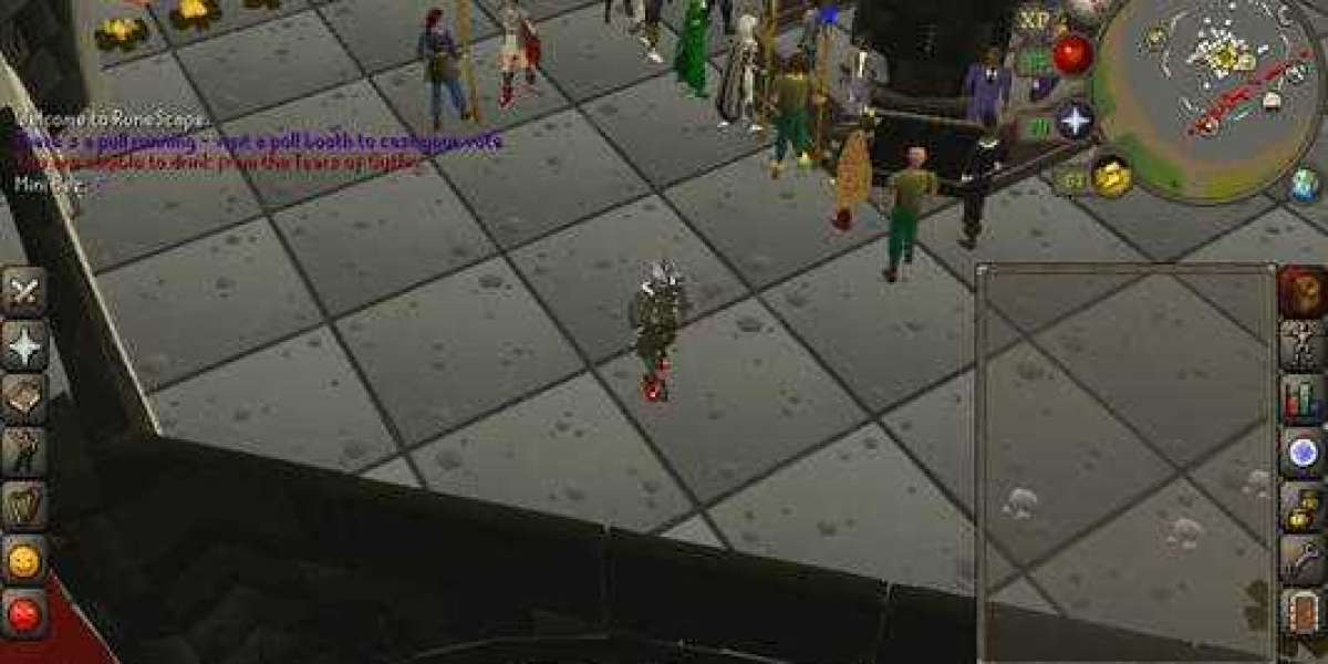Rsgoldfast - RuneScape Gold farmers can build scalable bot farms to earnings