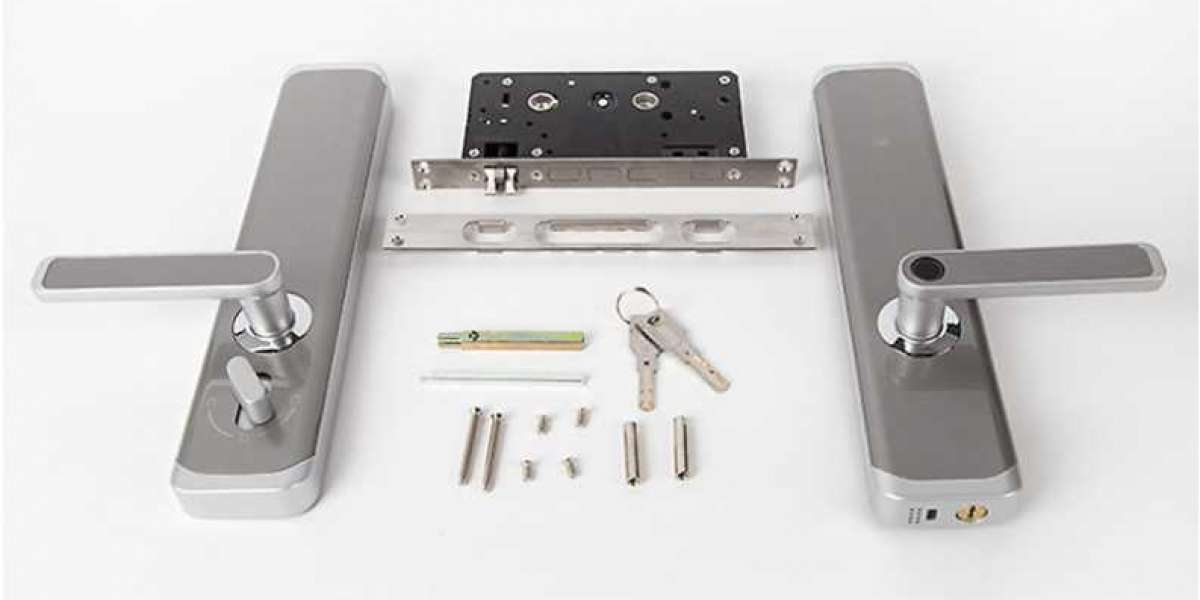 Selection of An Appropriate Security Door Lock Cylinder