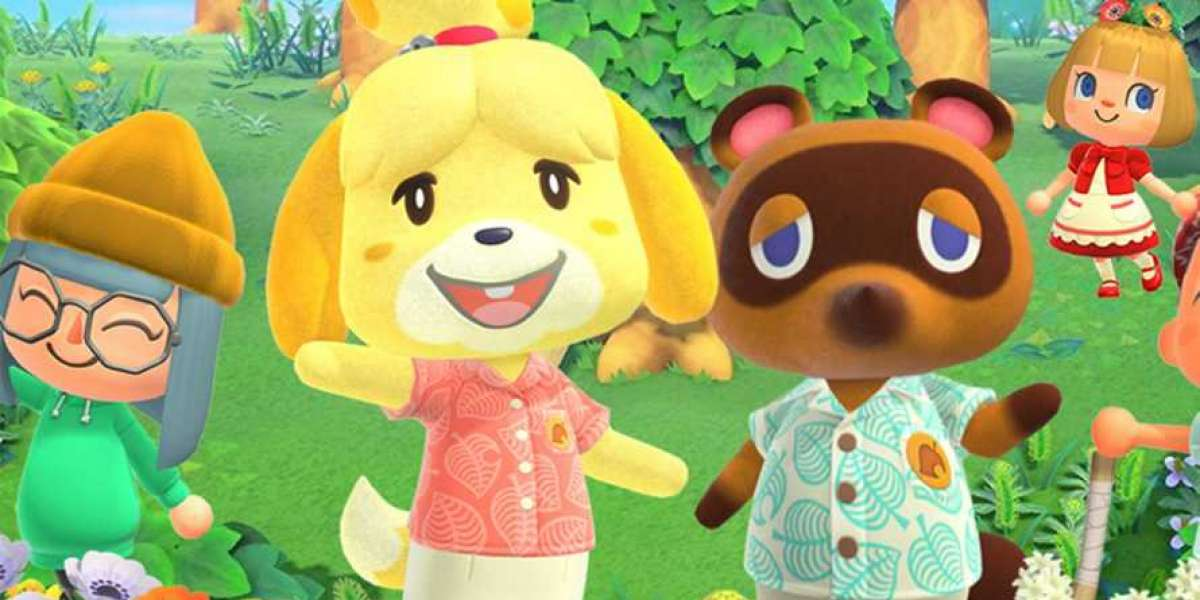 Check out Animal Crossing New Horizons Cooking Update