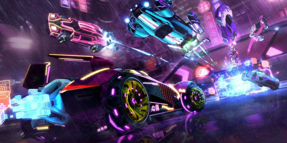 Rocket League – Some tips from LOLGA to help you to master car control