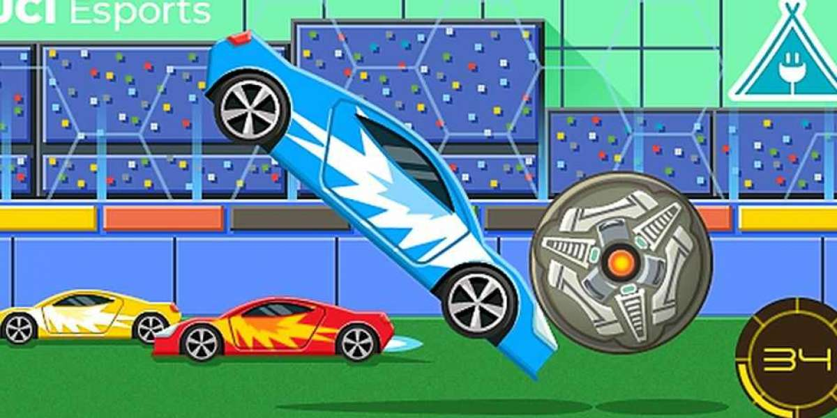 The Benefits of Getting Rocket League Credits
