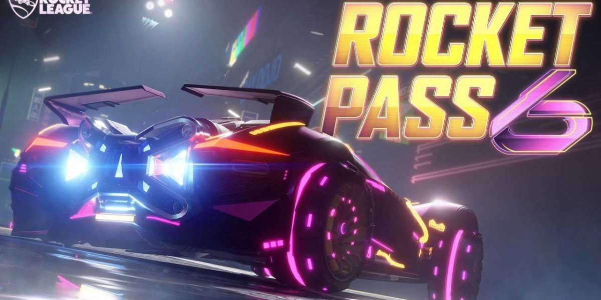 Check out Rocket League Promo Codes in June