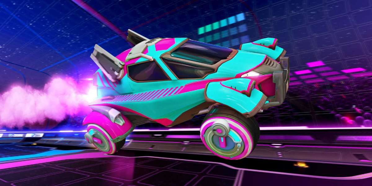 One of the earliest of Rocket League's standout functions