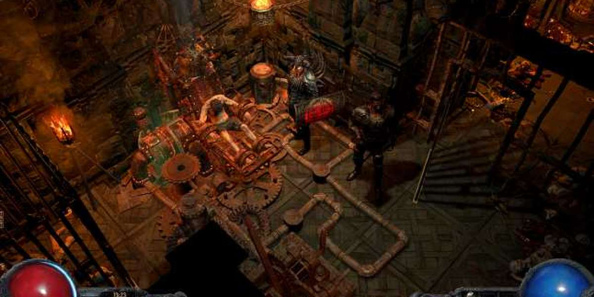 Look back at the experience that Path of Exile Ultimatum brought to players