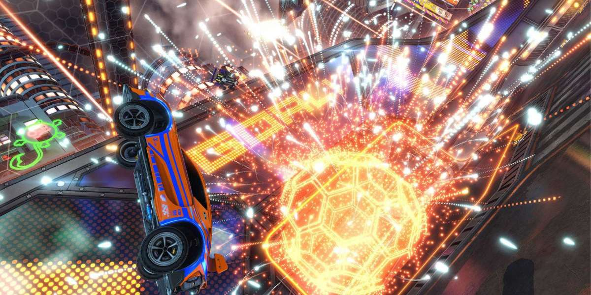 Rocket League Item Prices drops will in any case have the option to be exchanged
