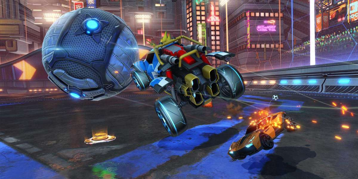Rocket League Credits assortment of channels to discover players