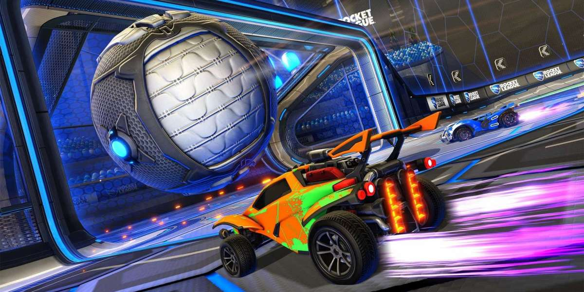 A new game called Broomstick League is coming to Steam subsequent month