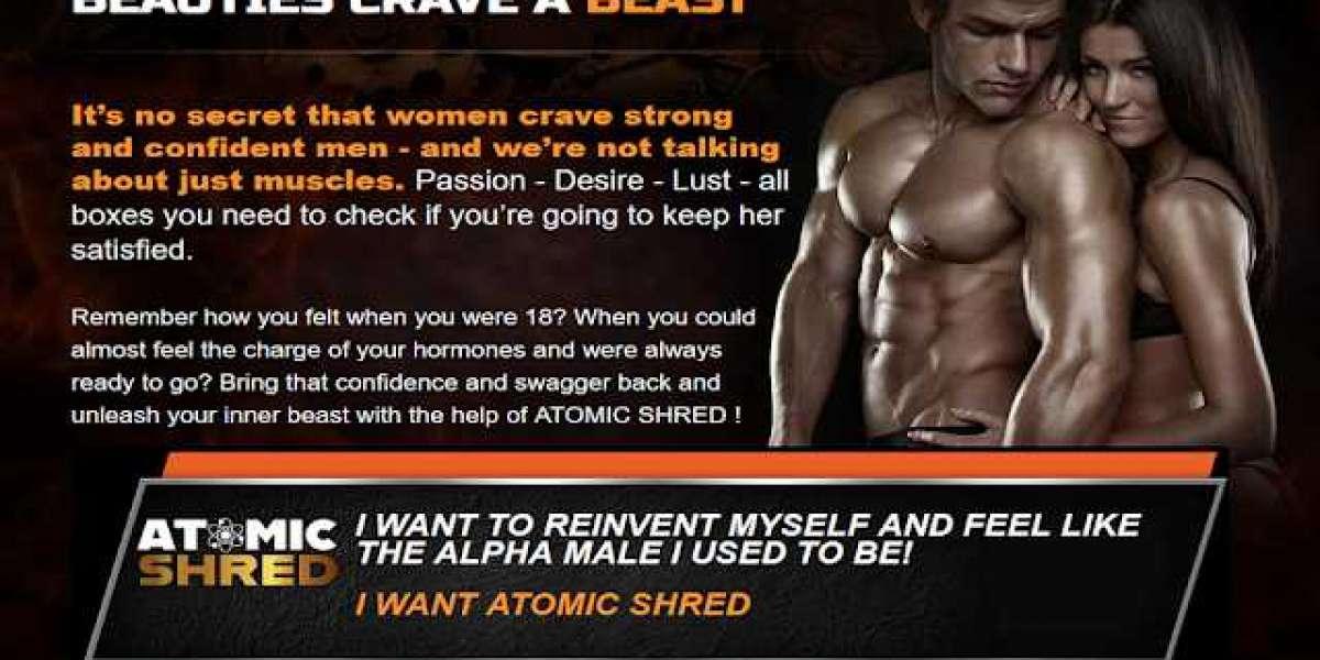 Improve Hormones Production & Muscle Mass(2021)!!
