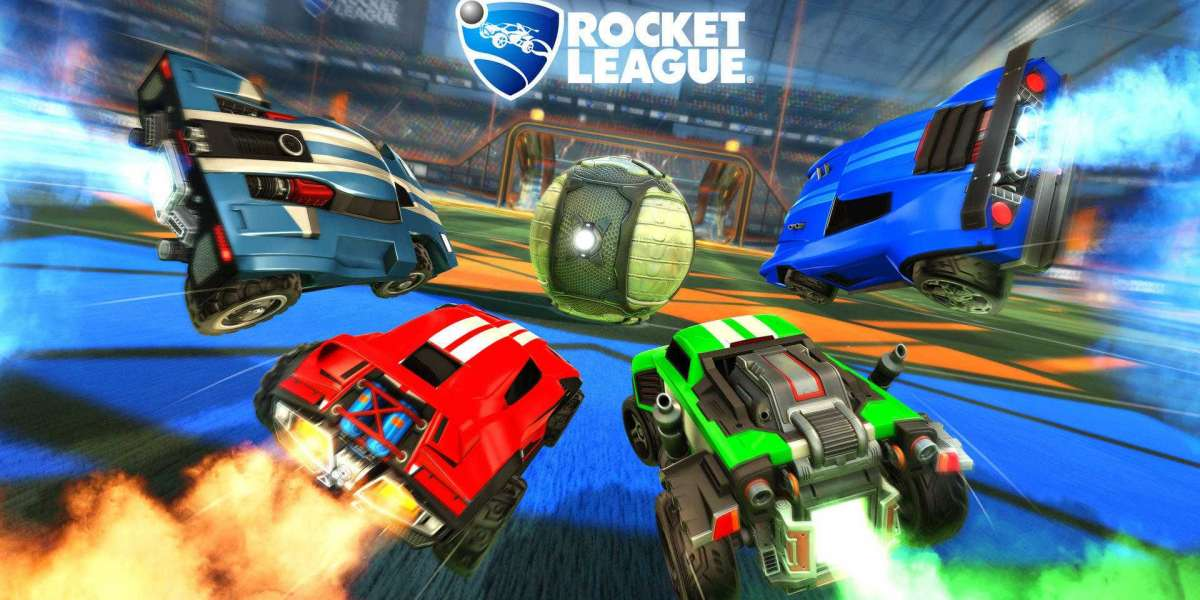 Rocket League - Some tips from LOLGA to help you to master car control