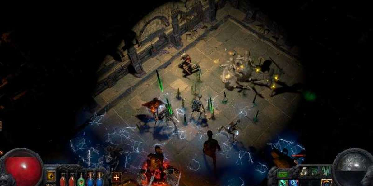 Path of Exile: The most exciting recent expansion